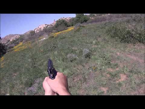Moreno Valley BLM shoot Miranda