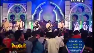 Rhoma Irama & Soneta Group Janji Itu Hutang