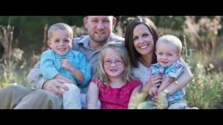 Brendan's Hope - Muscular Dystrophy Association and Nemours Children's Hospital