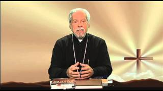 Spiritual Enlightenment with The Very Rev. Archimandrite Vasilios Bassakyros_ Ep 17