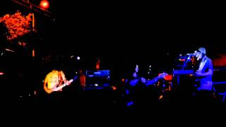 THRASHICIDIO - Turbolence Aboard.avi
