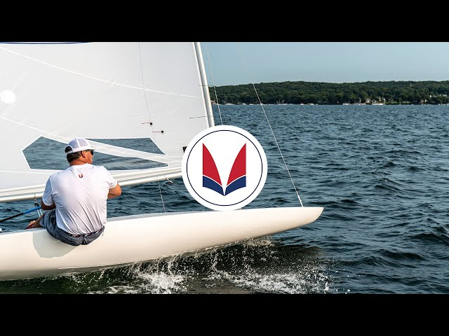 How to Rig Your Melges MC Scow