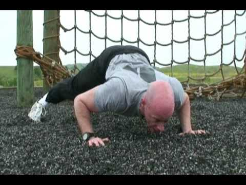 Fitness video sgt ken 39 s dive bomber push up drill youtube - Dive bomber push up ...