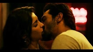 Shruti hassan hot sex scene