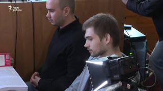 Суд над ловцом покемонов. Прямой эфир из Екатеринбурга
