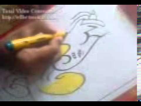 AKSHAR ROOP GANESH ARTIST:- ABHIJEET ZOTING BY (SALMAN ...
