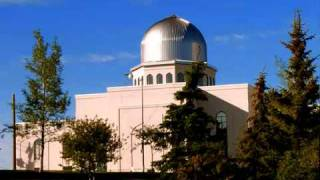 NEW Ahmadiyya Mosque persented by khalid - QADIANI.mp4