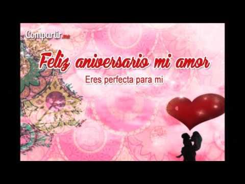 10 Tarjetas De Aniversario Gratis Para Festejar Con Tu Amor Youtube
