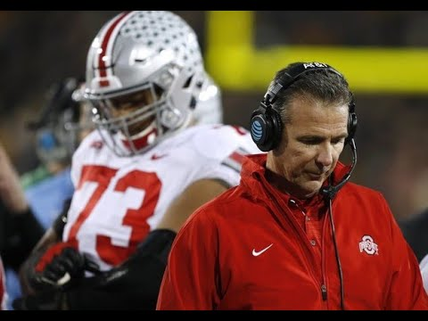 Ohio State gearing up to challenge Michigan State's stingy run defense