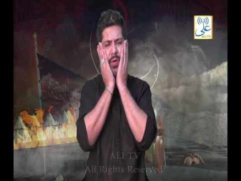 sab ujad jayega zehra ka - Sahil Jaunpuri - Ali Tv Studio