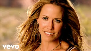 Sheryl Crow - The First Cut Is The Deepest (Official Video)
