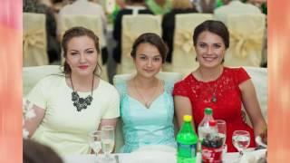 Слайд шоу випускного ЗОШ №8 м. Чернівці