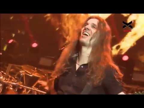 Megadeth - A Tout Le Monde [Live At Buenos Aires 2016]