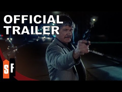 10 To Midnight (1983) - Official Trailer