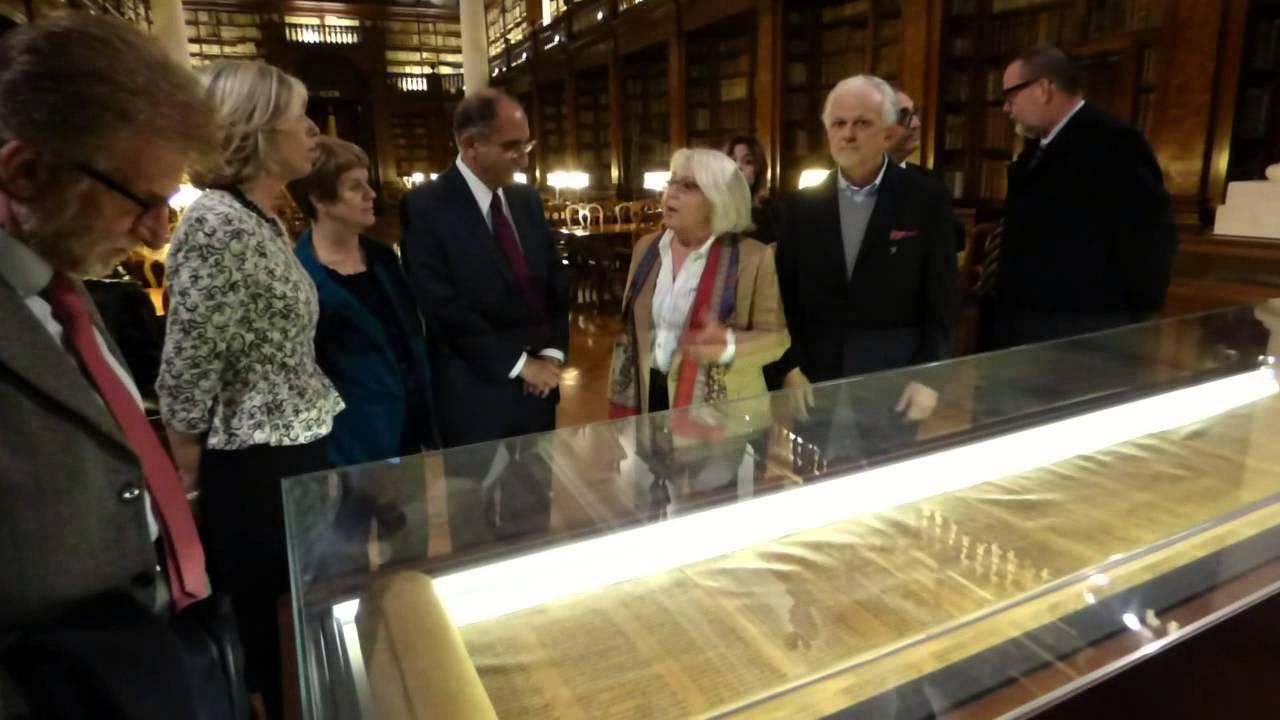 biblioteca archivio di stato bologna sandwich - photo#11