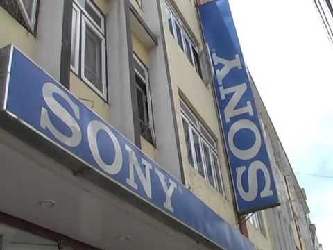 The Guestlink Media with Sony Showroom (Trade Cycle)