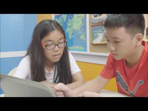 21st Century teaching English method at ILA