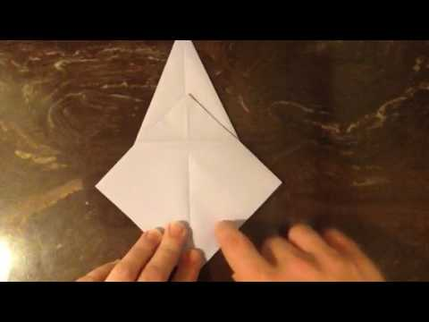 Sadako's Origami