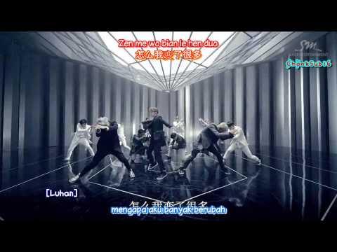 EXO M - OVERDOSE IndoSub (ChonkSub16)