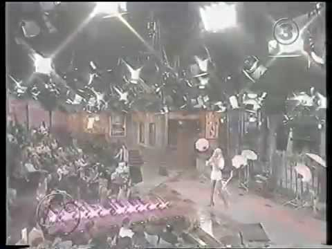 RuPaul Live At Ricki Lake - Snapshot
