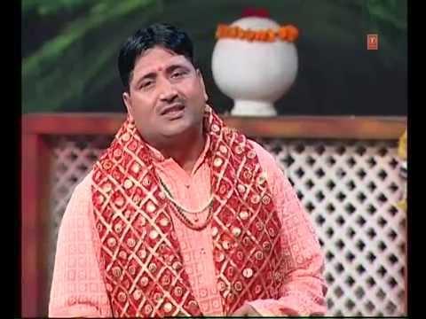 Maiya Rani Tere Bhawan Pe Haryanvi Devi Bhajan [Full Video Song] I Jai Mata Ki Bol Bhagtan