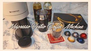 [홈카페] 네스프레소 버츄오 커피머신 리뷰 | 사용법 …