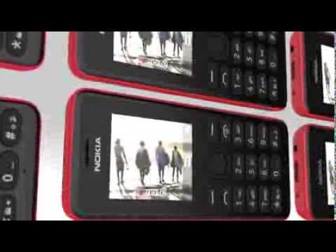Nokia 108 Commercial