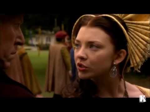 Anne Boleyn  Book of prophecy... He fell in love with me, he respected me...