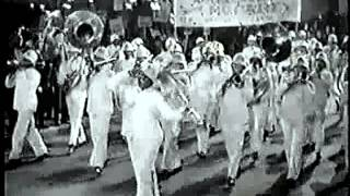 Louis Armstrong 1937 Every Day´s A Holiday - Jubilee