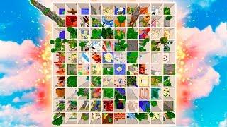 100 NIVELES DE PARKOUR!! | MINECRAFT PARKOUR PARADISE 3 (Mapa extremo 1.11)