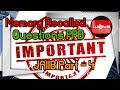 JAIIB Important memory recalled questions principles and practices of banking Part 4