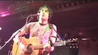 Watch Jesse Malin Little Star video