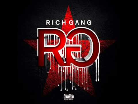 Rich Gang - Rich Gang (FULL ALBUM) DELUXE VERSION W/ TRACKLIST + FREE DOWNLOAD