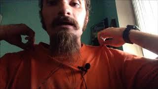 ASMR ita: Io Sono Ancora Qua... Eh, già (Whispering Vlog)