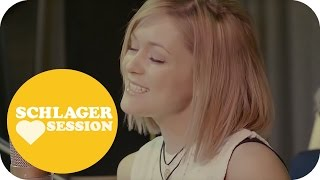 Linda Hesse - Einfach so (Schlager Sessions - Acoustic)