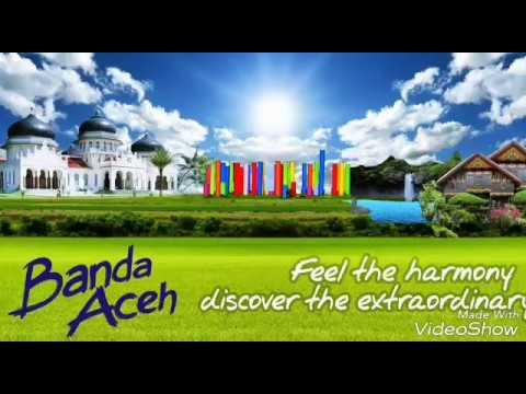 Video Animasi Rencana Pembangunan Kawasan Ulee Lheue Banda Aceh
