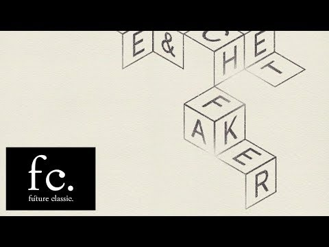 Flume & Chet Faker - This Song Is Not About A Girl