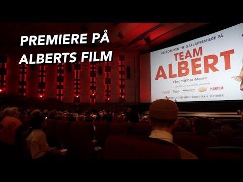 TEAM ALBERT PREMIERE