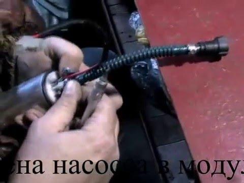 Видео Ремонт фольксваген туарег