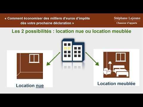 Déficit Foncier : Comment DEFISCALISER Grâce à L'immobilier