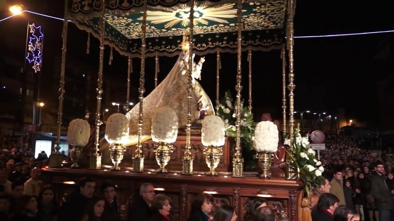 Virgen de la Paz- II Parte - Ayuntamiento de Alcobendas ... - photo#26