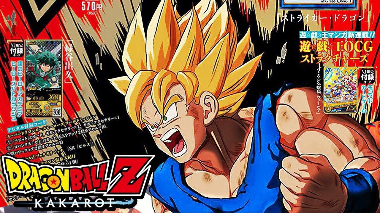Play Dragon Ball Z/GT/Kai/Super Games Online - DBZGames.org