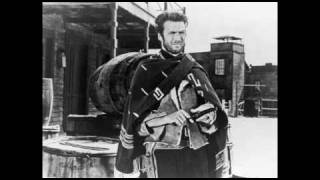 Ennio Morricone - A fistful of dollars - Final duel song