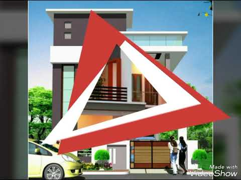 Outer design of house - YouTube