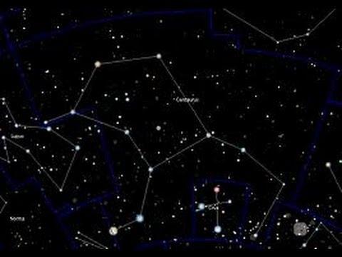 El Universo: Constelaciones / Universe: Constellations ...