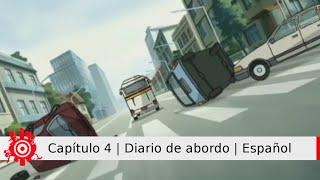 Video Código Lyoko | 1x04 (04) Diario de abordo | Español download MP3, 3GP, MP4, WEBM, AVI, FLV Juni 2018