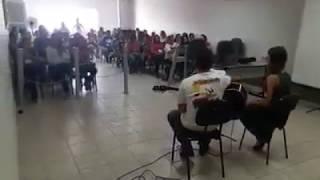Baixar Cantora Aline Medeiros e maestro Anselmo Oliveira na Camara de Vereadores - Evento da Ação Social