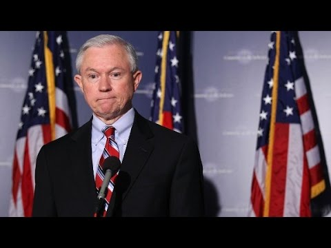 Sessions' office accused of misconduct in '90s