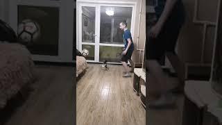 Кандидат в сборную России по футболу