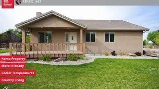 75 Dammeron Valley Farms Dr. Dammeron Valley, Utah 84783 MLS# 16-175046